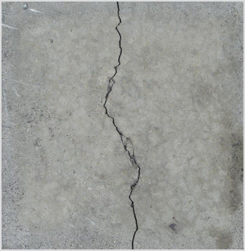 36 Reference Of Cement Knutselen Cracked Cement Wall In 2020 Concrete Repair Products Cement Walls Concrete Driveways