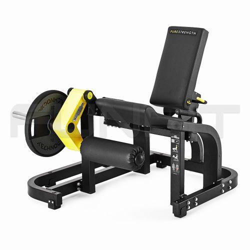 Technogym pure strength leg extension home gym