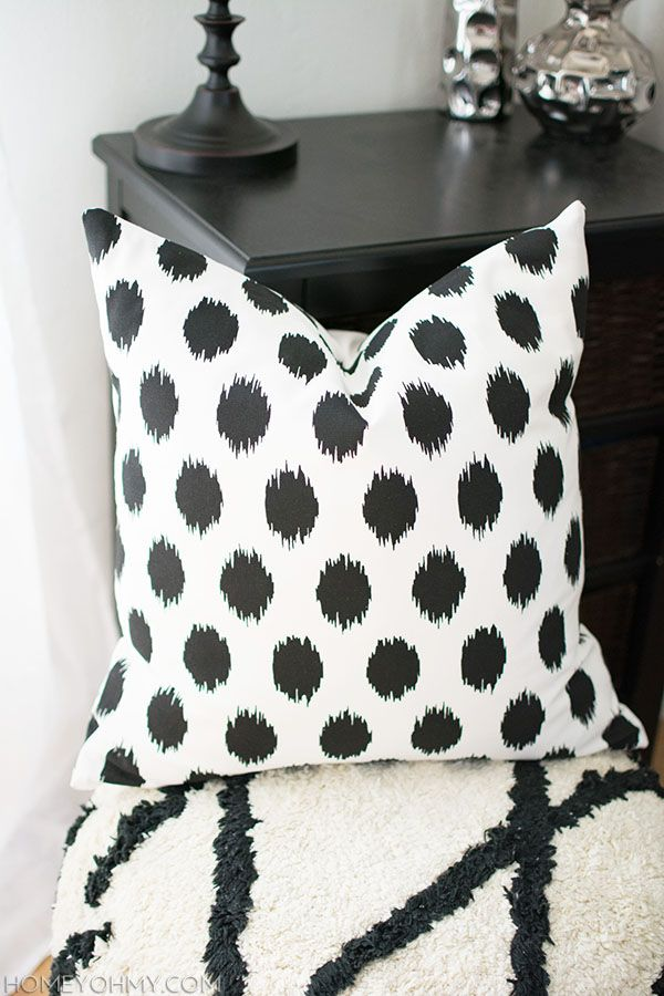 Making Pillow Covers Brilliant Diy No Sew Pillow Covers  Sew Pillows Pillows And Tutorials Inspiration Design