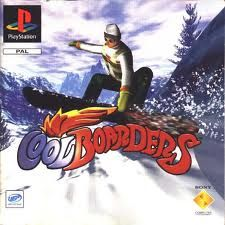 Cool Boarders psx rom iso download   Video Games from my youth   Old