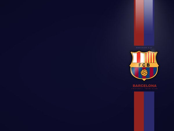 Fondos De Pantalla Del Fútbol Club Barcelona Wallpapers: Fondos De Pantalla De FC Barcelona Sólo Para Fanáticos