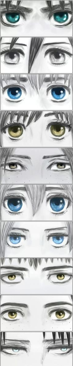 Image about anime in Fan Art 🎨 by ★Noah★ on We Heart It
