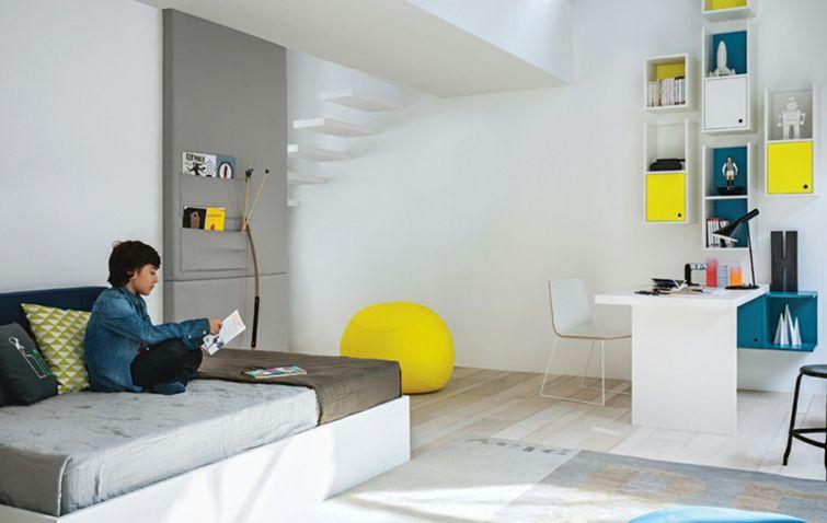 Deco Chambre Garcon 8 Ans Idees Et Astuces Interessants Deco