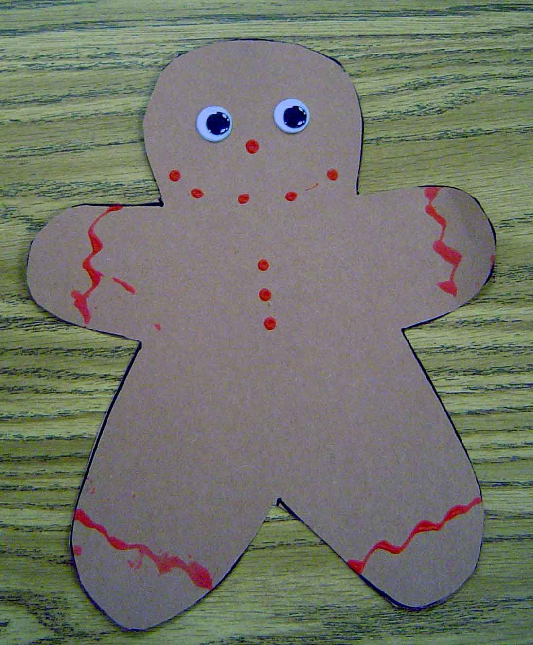 Gingerbread Literacy | Gingerbread, Activities and Gingerbread man