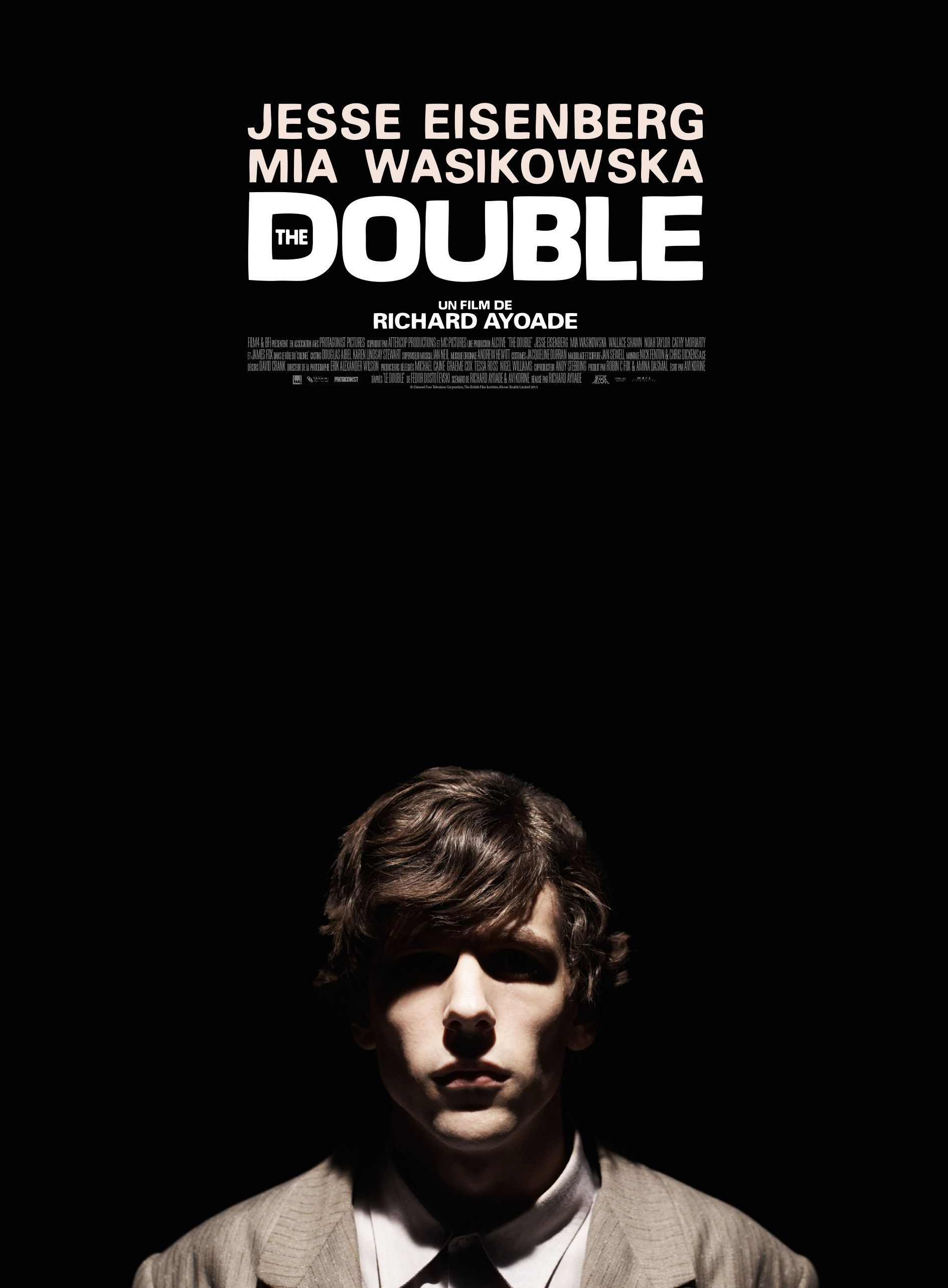 The Double 2013