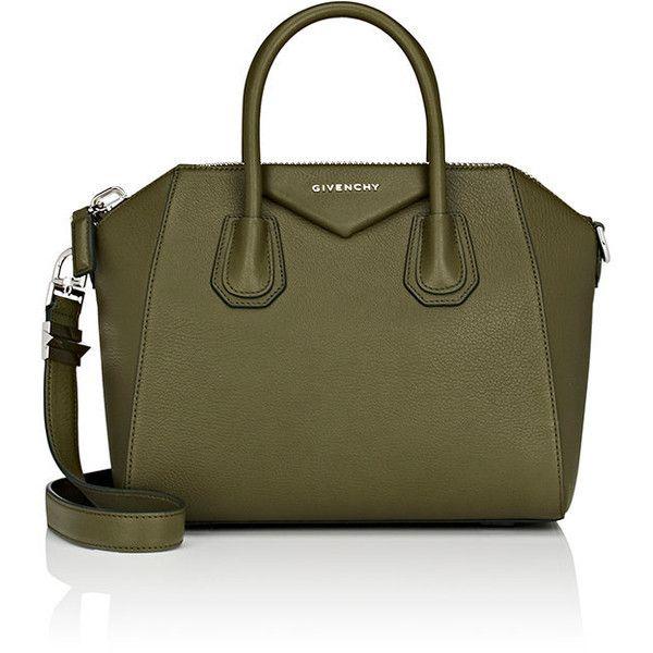 Womens Antigona Small Duffel Bag Givenchy sAClo3