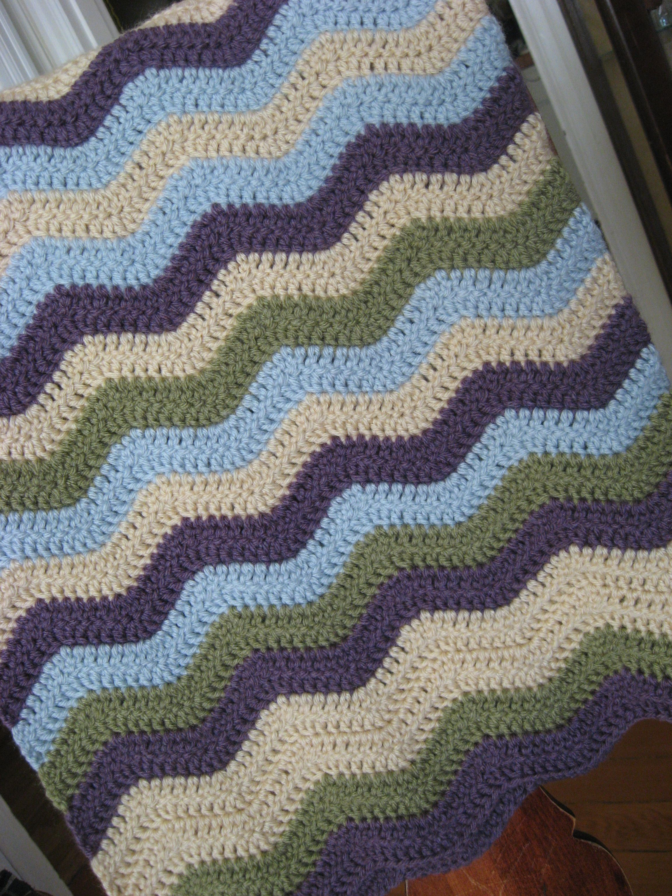 Ripple afghan pattern tardy homemaker i have many fine ripple afghan pattern tardy homemaker i have many fine qualities punctuality is not bankloansurffo Images