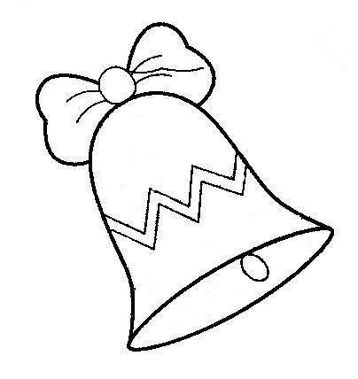 Menta Mas Chocolate Recursos Y Actividades Para Educacion Infantil Dibujos De El Dibujo Navidad Para Colorear Campanas De Navidad Dibujos De Navidad Faciles