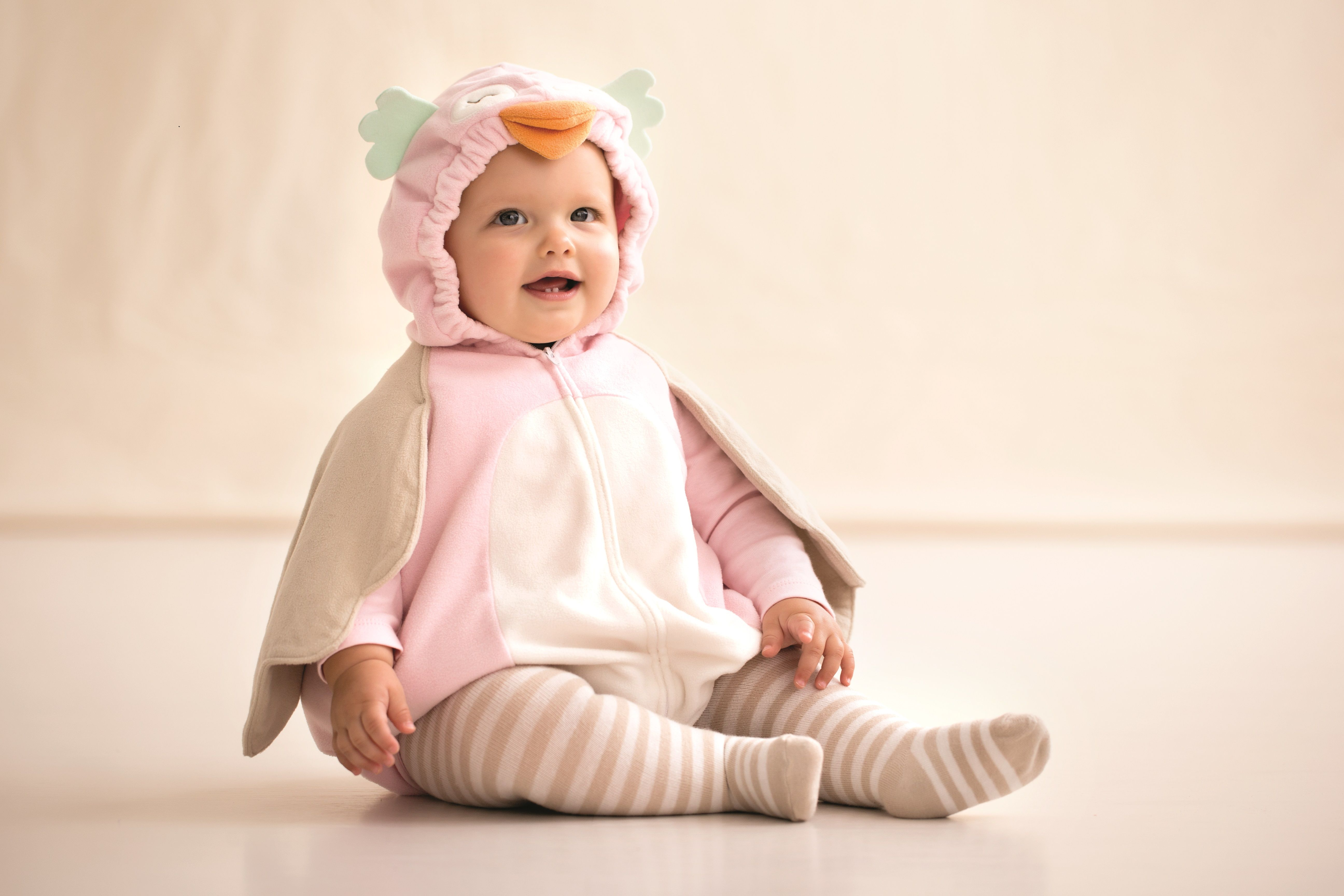 little owl halloween costume for baby from #carters. may need to