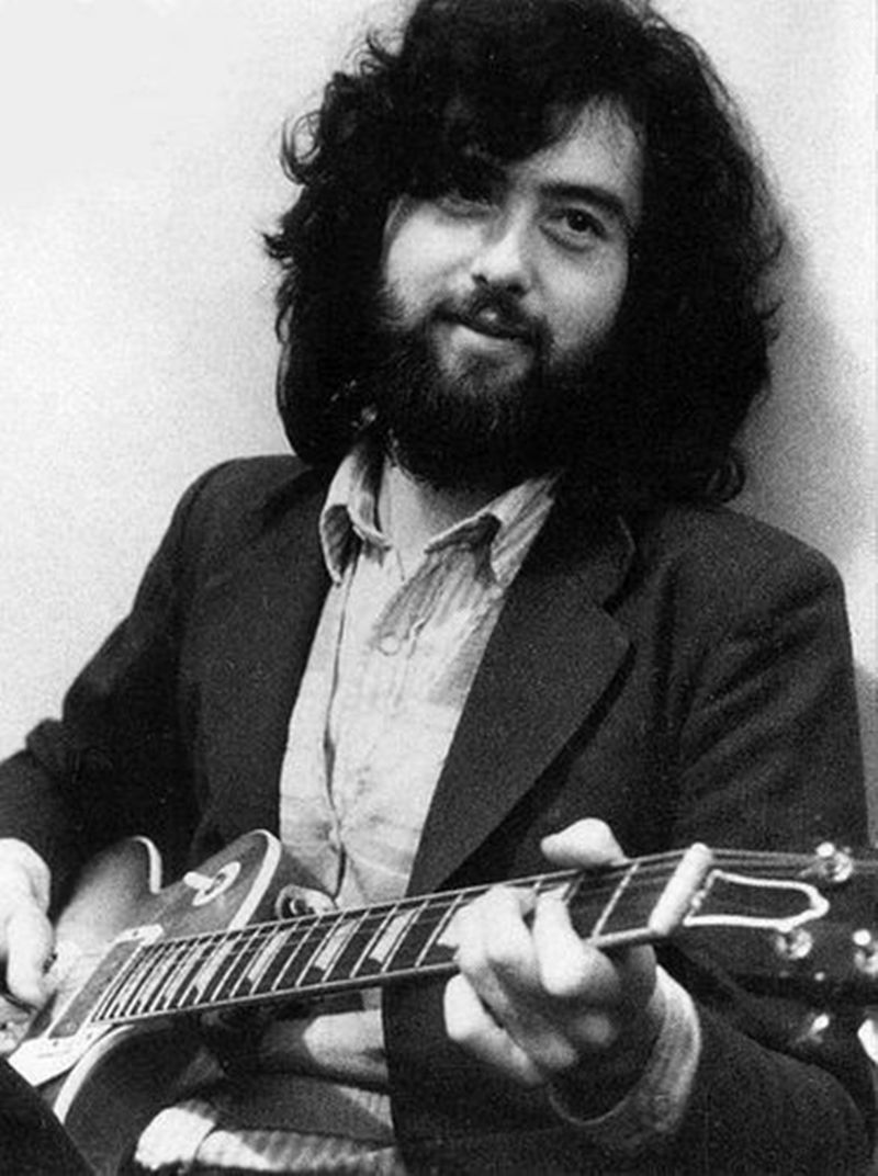 Jimmy Page - Led Zepplin