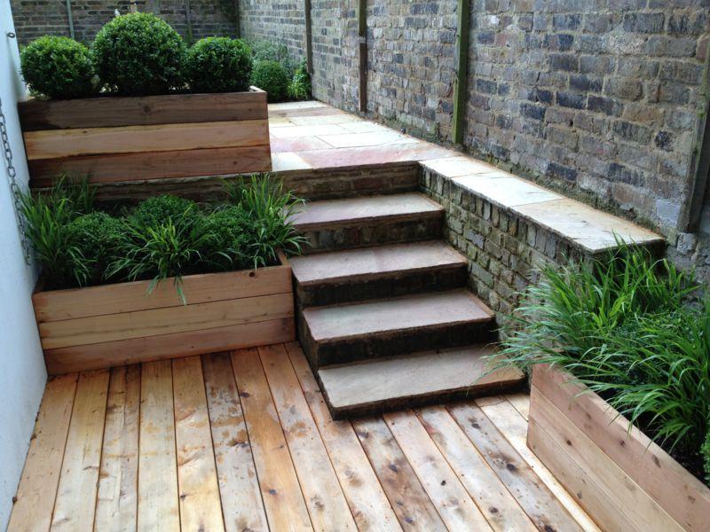 small urban garden ideas