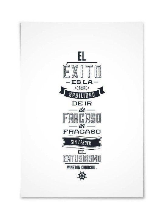 #Exito #frase