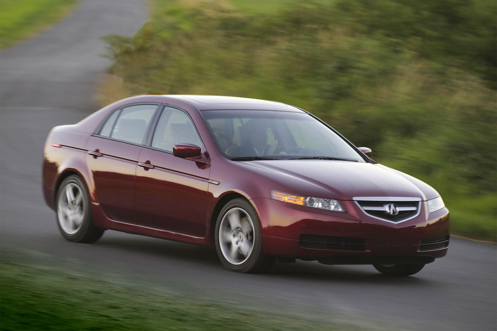 Best Used Cars Under 10,000 Consumer Reports Acura tl