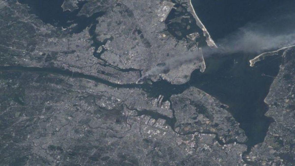 New York 20010911