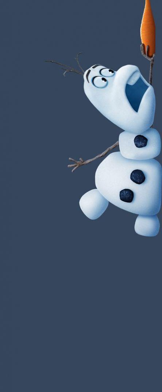 Wallpaper iphone disney frozen olaf 55+ Ideas
