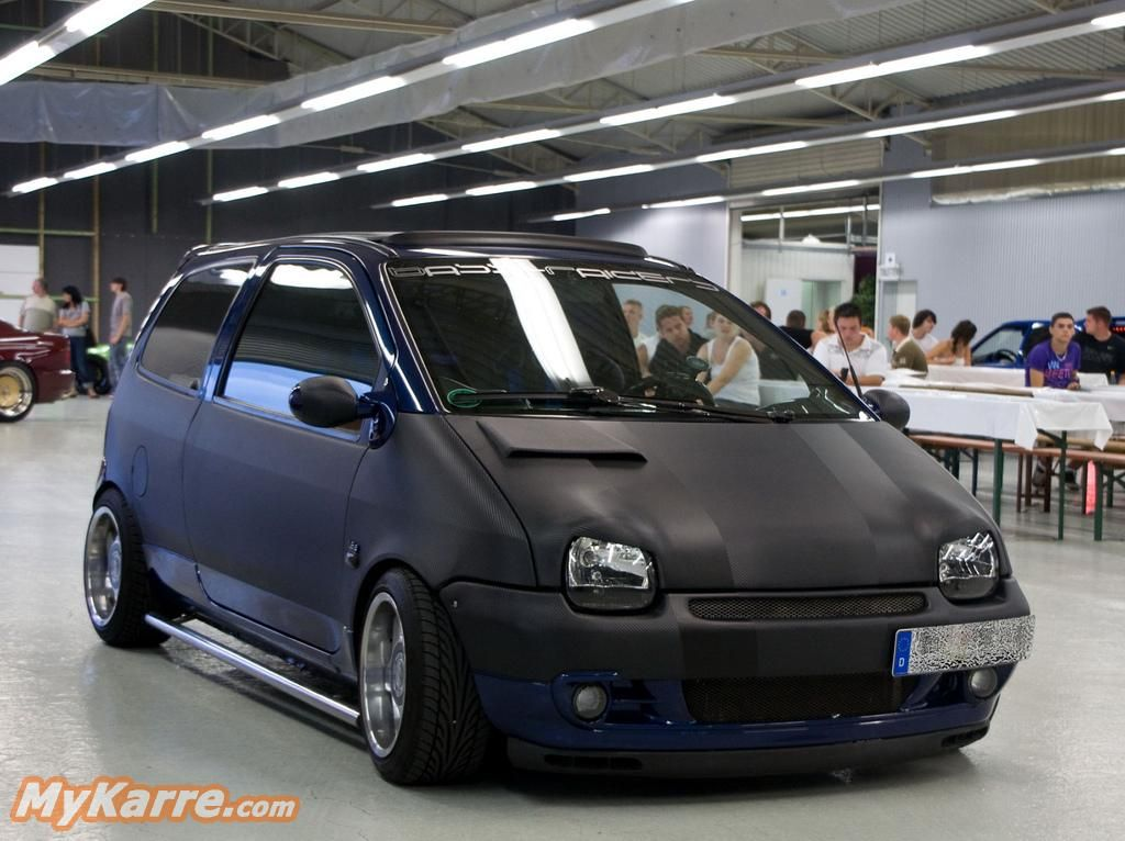 renault twingo tuning 38 twingo pinterest. Black Bedroom Furniture Sets. Home Design Ideas