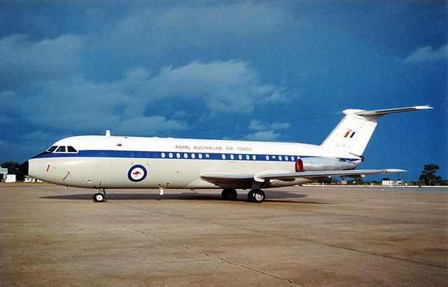 #OTD First flight of British Aircraft Corporation BAC One Eleven on 20 August 1963. RAAF #BACOneEleven #airliner #hist…   British aircraft ...
