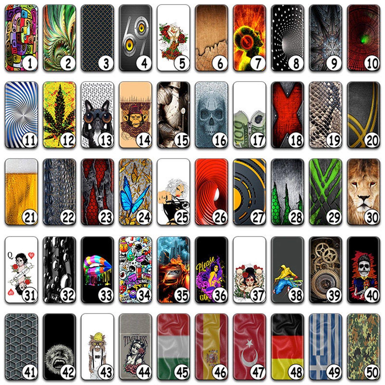 Design Case Fur Huawei P Smart Z Schutzhulle Handyhulle Case Motive Tpu Elastisch Von Alexaundoleg Auf Etsy Design Case Accessories Case Iphone 7 Plus