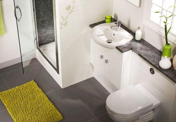 Galleria foto progettare un bagno di piccole dimensioni: consigli