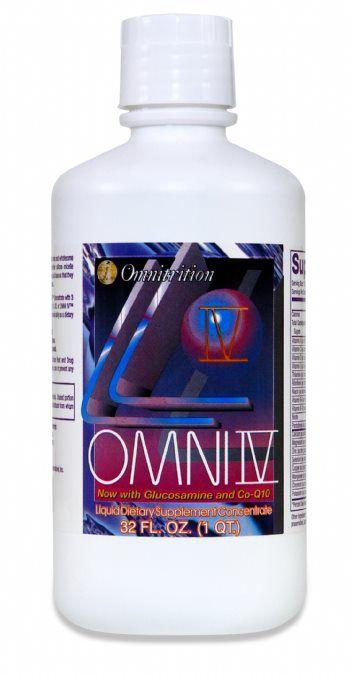 EVERYONE should be on Omni 4*~*~* Omni 4 Liquid Vitamins ...
