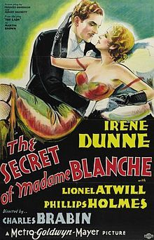 Download The Secret of Madame Blanche Full-Movie Free