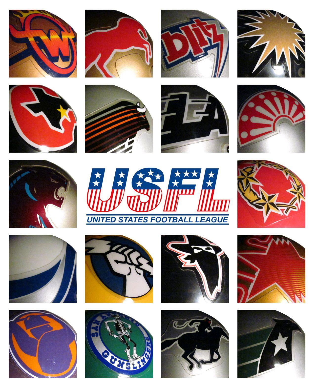 A11 Football League Football League American Football Football