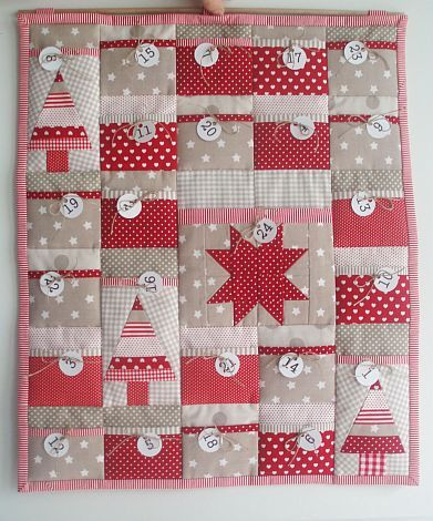 What A Great Advent Calendar Idea Projects Advent Calendar