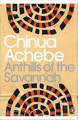 nice Anthills of the Savannah by Chinua Achebe Paperback Book (English) - For Sale View more at http://shipperscentral.com/wp/product/anthills-of-the-savannah-by-chinua-achebe-paperback-book-english-for-sale/