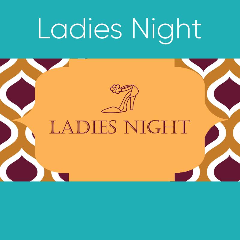 Ladies Night Virtual Party Script Go Party Scripts Ladies Night Party Ladies Night Virtual Party