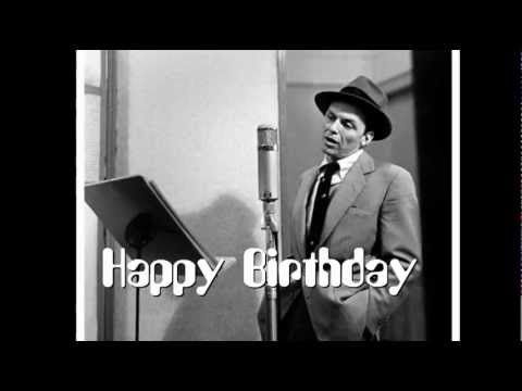20e2f646f9a4f416cb8c44a7f4fae74b happy birthday (sinatra version) one of a kind pinterest