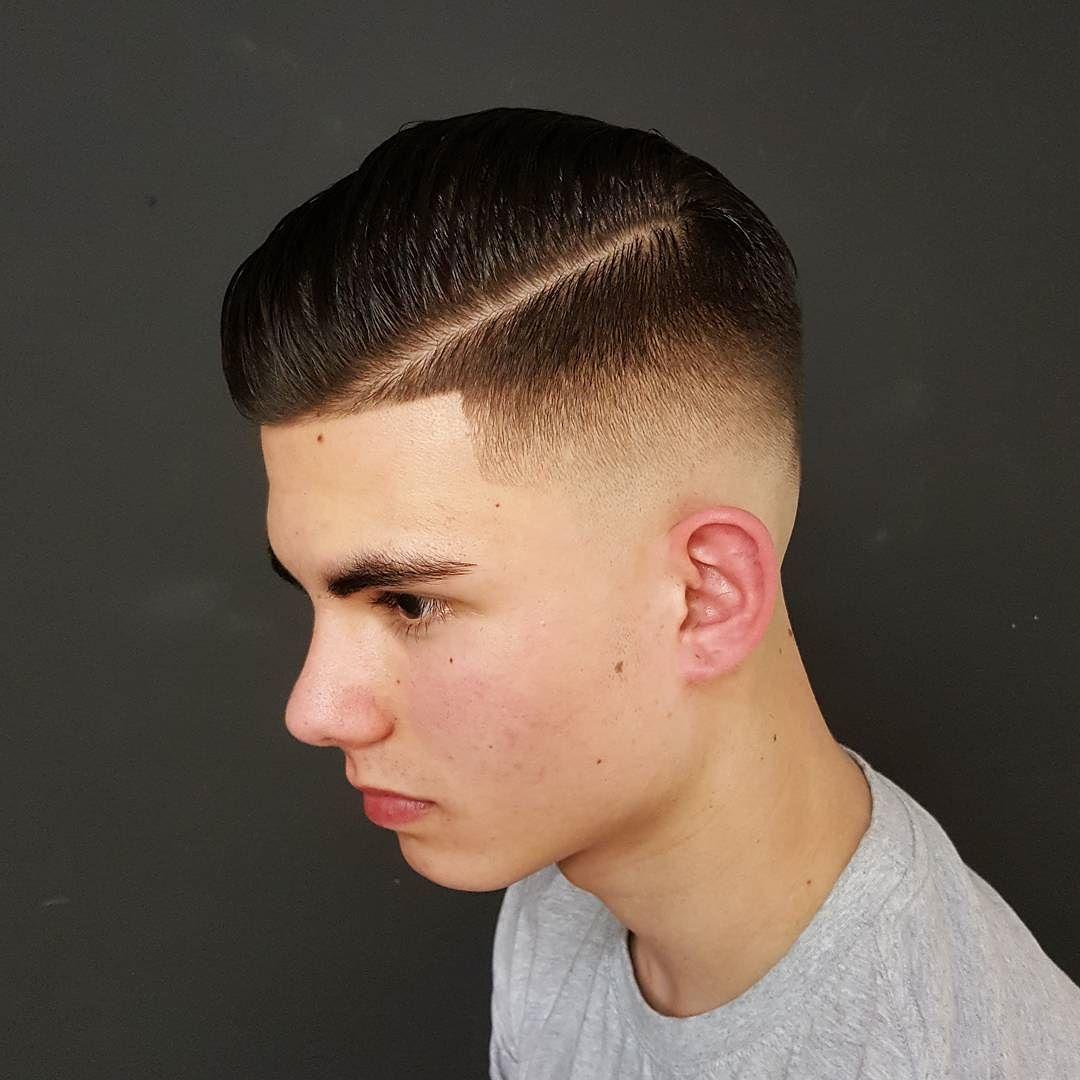 Cool haircuts men haircut by barberdjirlauw iftlmfh menshair