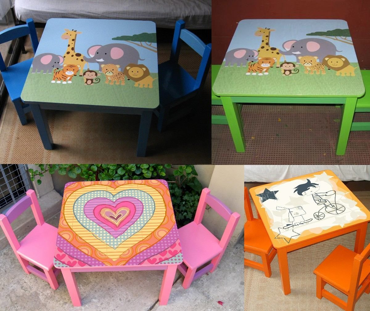 Escritorio infantil mesas infantiles kids furniture for Sillas escritorio ninos carrefour
