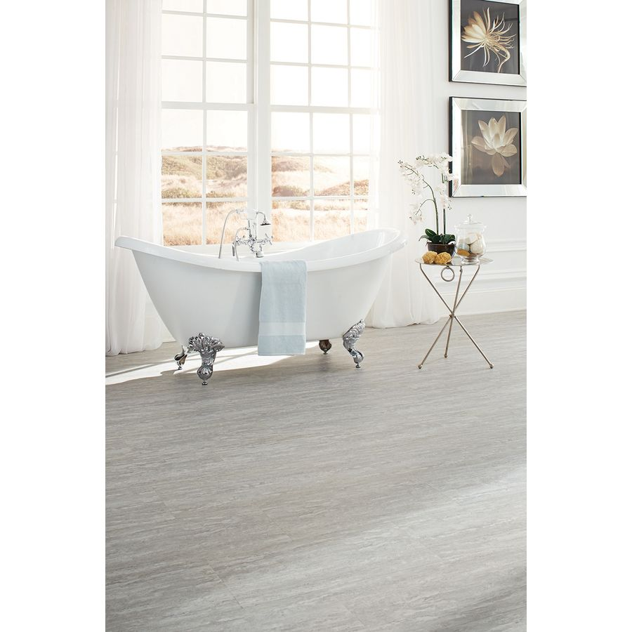 Stainmaster Stainmaster 12 Piece 12 In X 24 In Rochester Locking Luxury Vinyl Tile At Lowes Com Luxury Vinyl Tile Luxury Vinyl Vinyl Tile