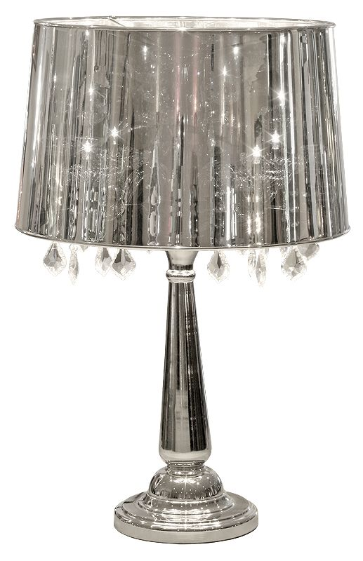 Lauren Chandelier Table Lamp