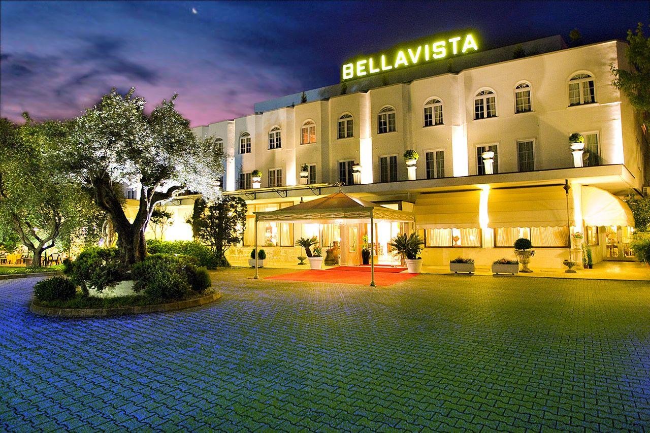 Bellavista Park Thermal, beauty farm, wellness, thermal ...