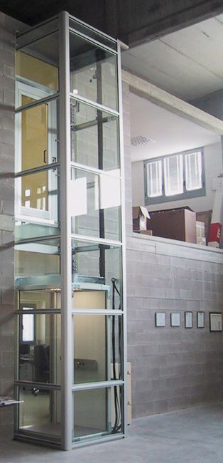 Make your mark with an artisan home elevator artisan for Cheap home elevators