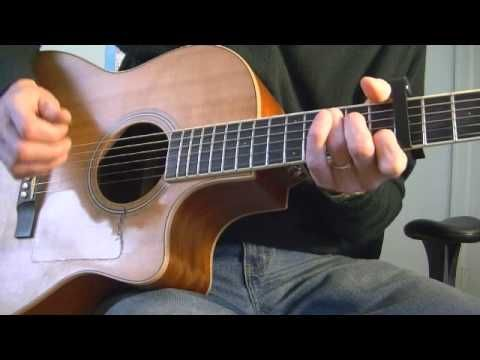 Layla Unplugged Guitar Lesson Pt.3 - Eric Clapton - Solo - YouTube ...