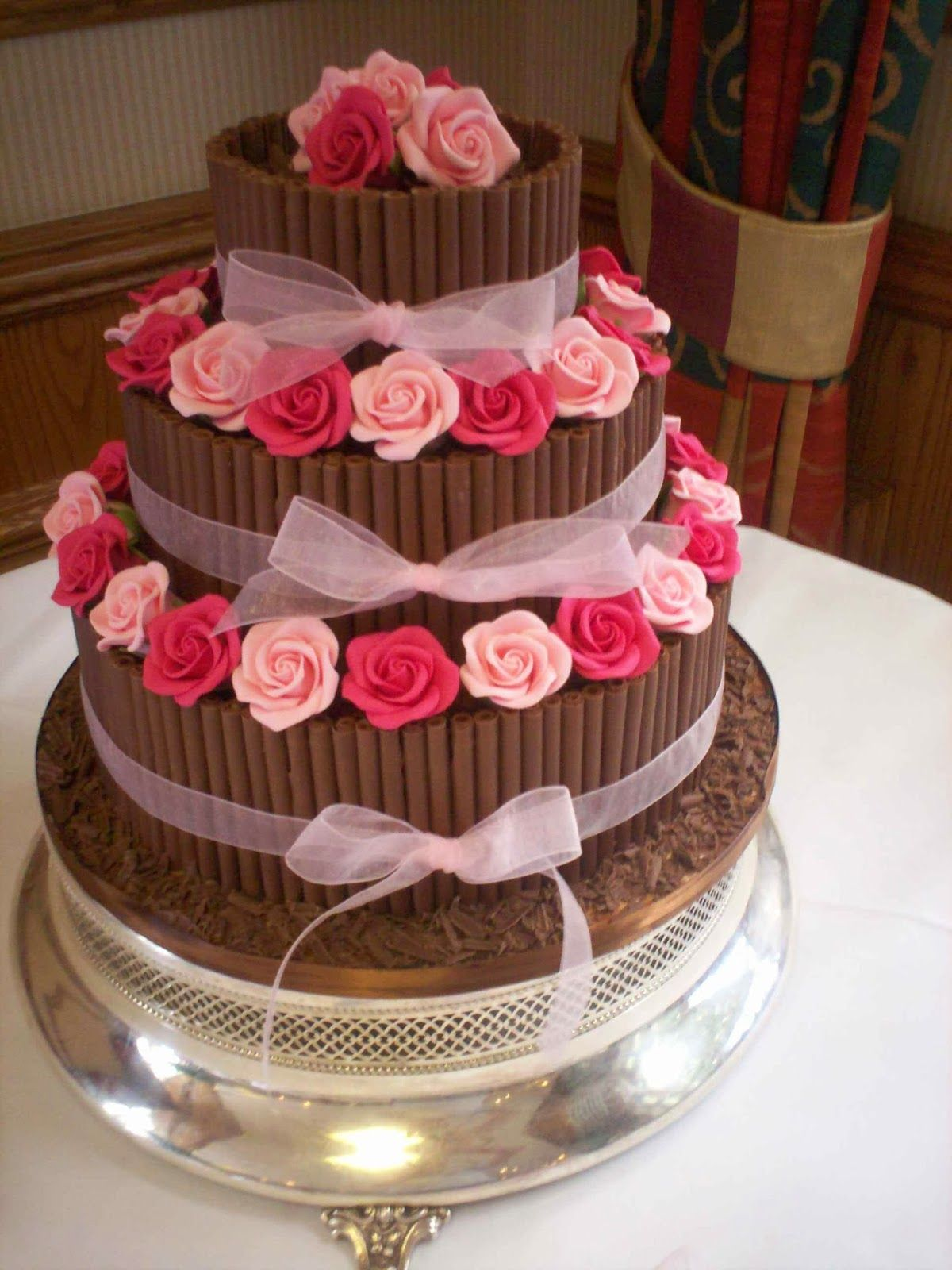 Pleasing Chocolate Cake Hd Wallpapers Free Download Com Imagens Bolo De Funny Birthday Cards Online Overcheapnameinfo