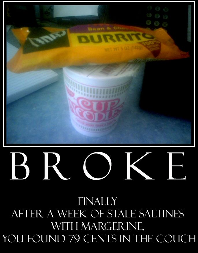 Being Broke Quotescomedy Funny Being Broke Quotes