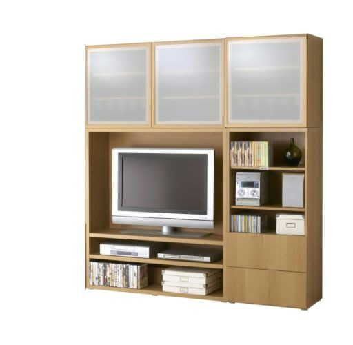 Ikea Besta Unit - Advice and suggestions please...