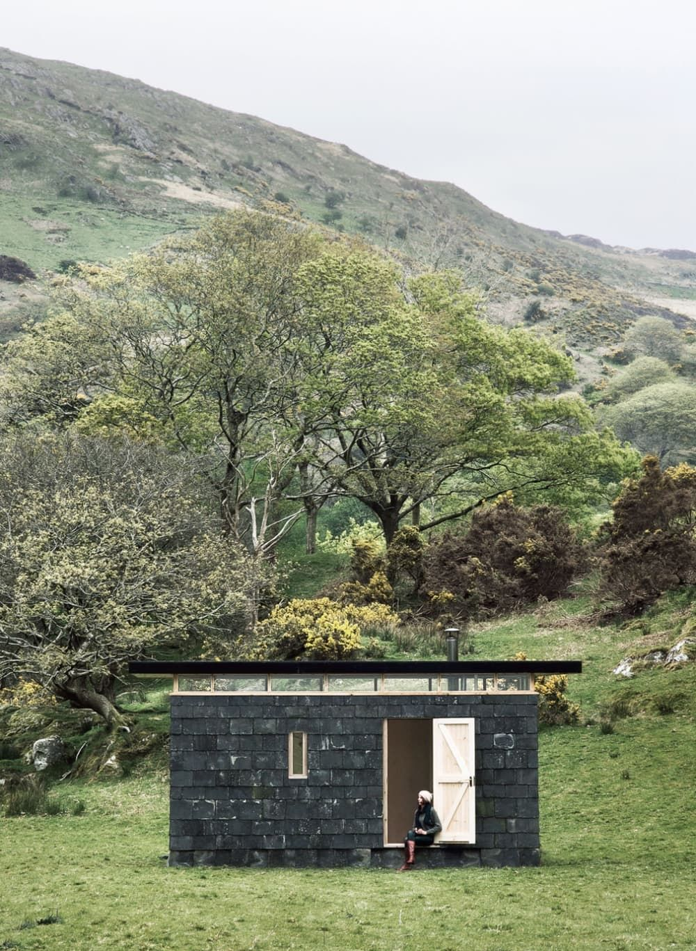 This Writer S Retreat Is The Most Stylish Tiny House We Ve