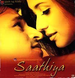 Romancing Cinema Saathiya 2002 Hindi Mp3 Song Hindi Movies Movie Songs