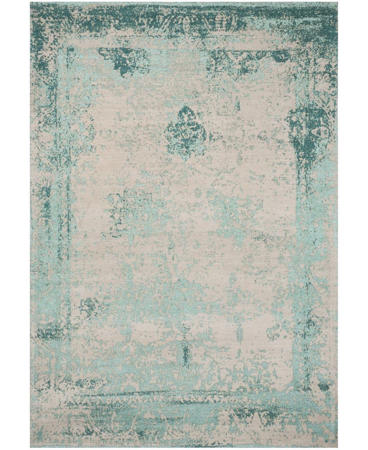 Safavieh Classic Vintage Turquoise 8 X 11 Area Rug Reviews