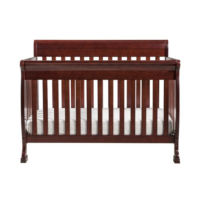 You'll love the Piedmont 4-in-1 Convertible Crib at Wayfair - Great Deals on all Baby & Kids  products with Free Shipping on most stuff, even the big stuff.