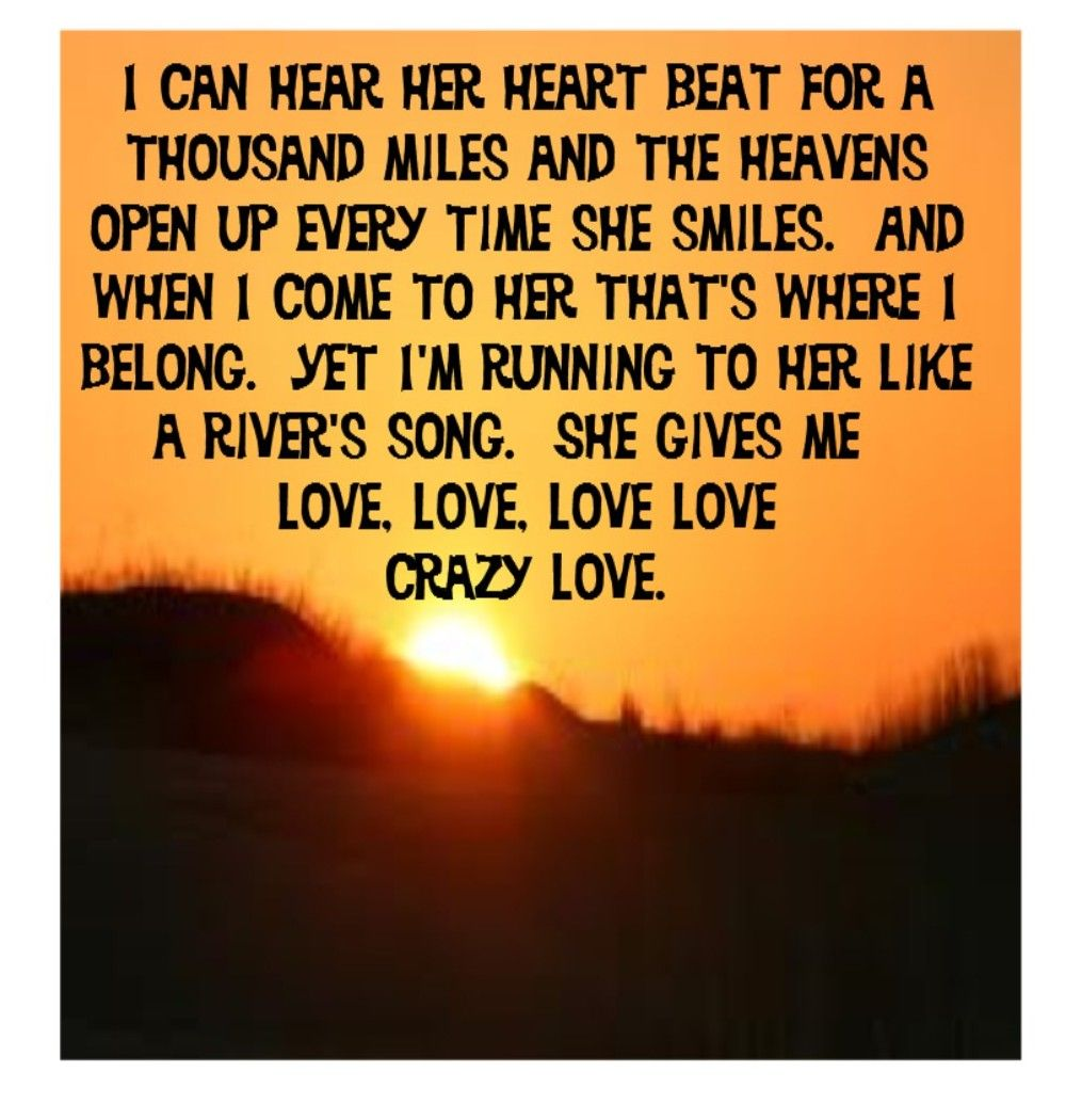 Songs With Quotes About Love : ... Love - song lyrics, song quotes, songs, music lyrics, music quotes