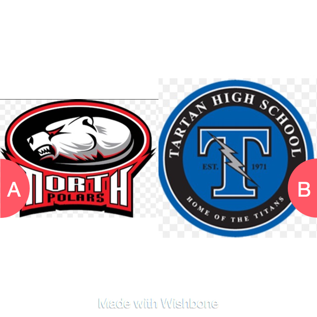 North or Tartan? Click here to vote @ http://getwishboneapp.com/share/1994622