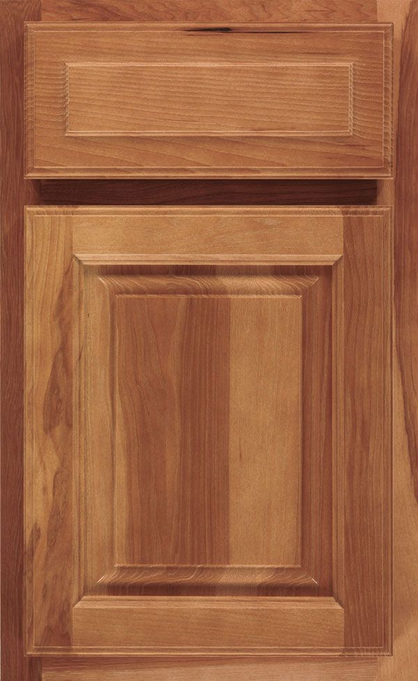 The Palmer Hickory Cabinet Door Style By Schrock Is Available In A