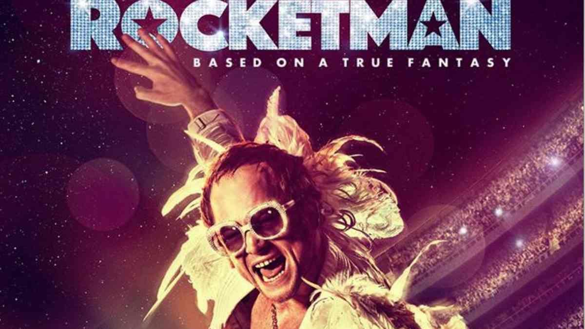 Best 100 Movies Rocketman Pelicula Completa 2019 Online Gratis Elton John John Movie Rocketman Movie
