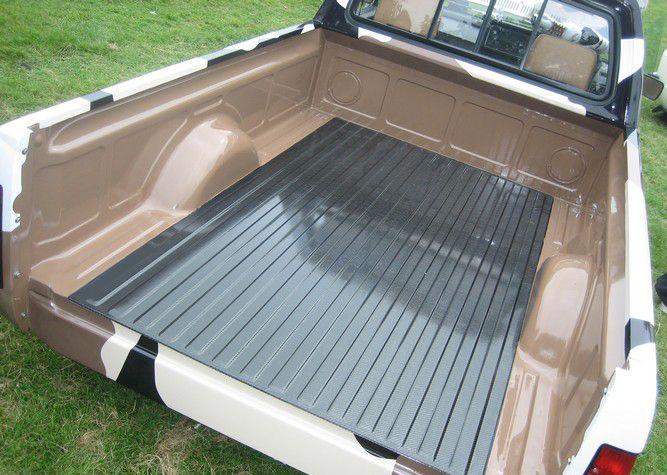 Volkswagen Caddy Mk1 Truck Bed  Caddy Mk1  Pinterest