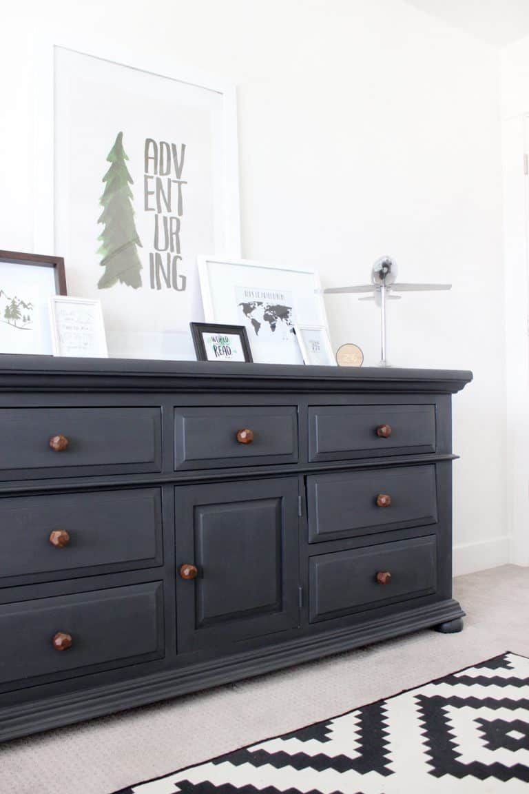How To Paint Furniture With Chalk Paint Chalk Paint Furniture